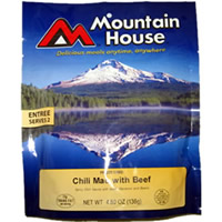 Mountain House 15 Day Supply - Free Shipping